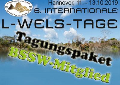 Tagungspaket BSSW-Mitglied